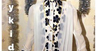خرید عمده از تولید لباس مجلسی بچگانه