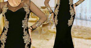 لباس مجلسی شب زنانه