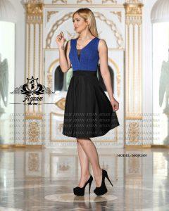 لباس مجلسی ارزان دخترانه